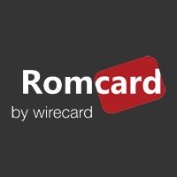 Volt partener Romcard